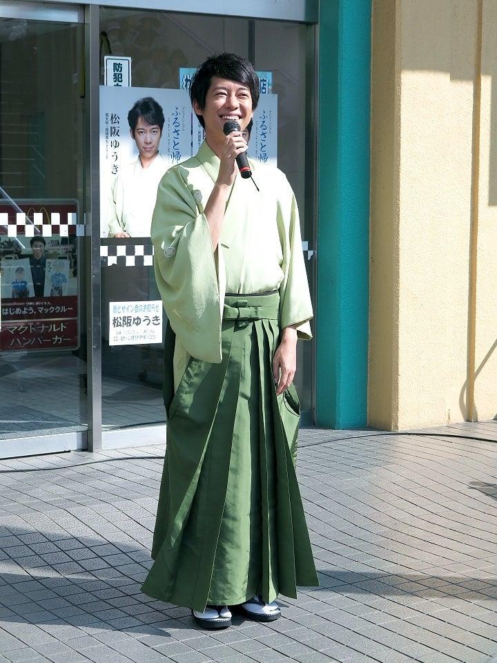 7松阪ゆうきさん