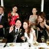結婚パーティー♡の画像