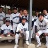 我が草野球チームの画像