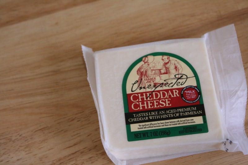トレジョー おいいし おすすめ チーズ