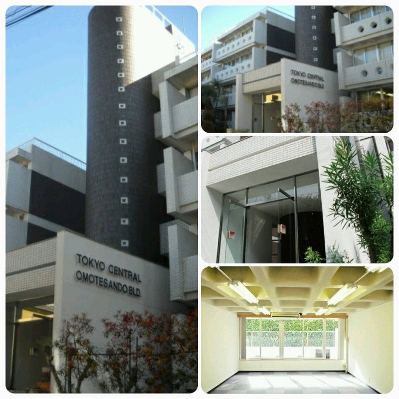 東京セントラル表参道