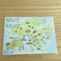 香港 カード