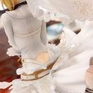 明日10月27日(火)案内開始!拘束の花嫁衣裳「セイバー・ブライド」をご紹介♥︎の記事より