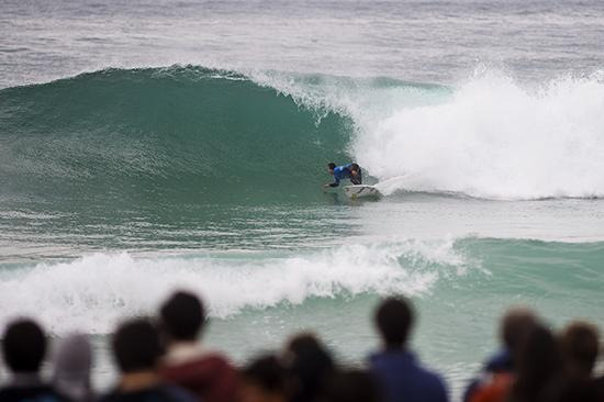 Lay Day at Moche Rip Curl Pro Portugalの記事より