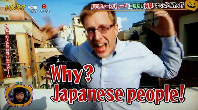 why japanese why japanese people tetsuoのブログ