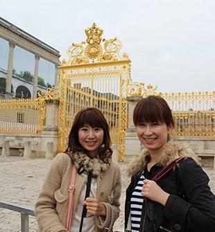 パリ ベルサイユ宮殿 カルトナージュ 大阪