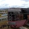 ▼唸声ロシア映像/地上に置かれた92mの潜水艦をドローンで撮影/米国ついに南シナ海への画像