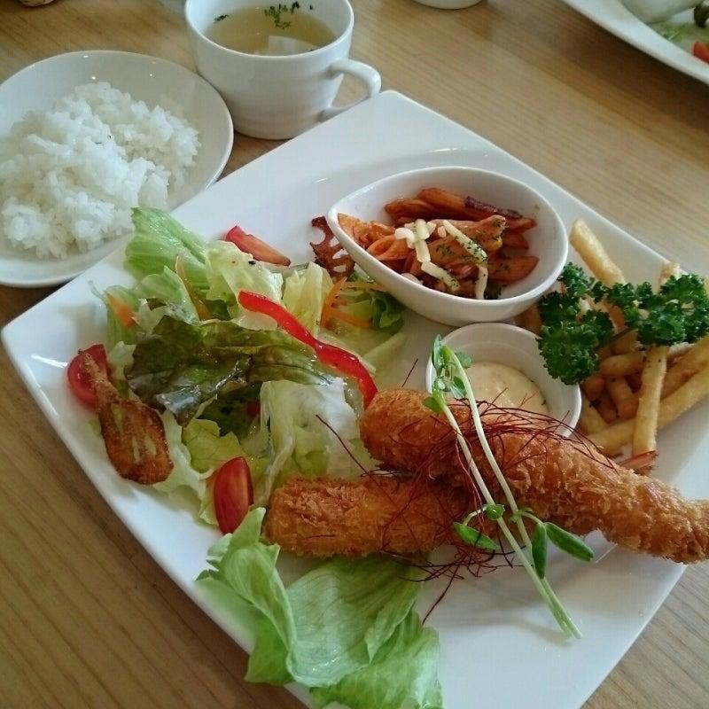 四国中央市/カフェ チェリーブロッサム/ランチ | なじこブログ