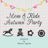 ママ&キッズ♡オータムパーティーin takara 開催します♪の画像