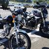 オートバイ通勤を考えてみるの画像