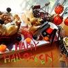 Halloweenデコロールの画像