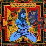 Electric Psychedelic Sitar Headswirlers Volumes 1-11 (11CD Box Set)