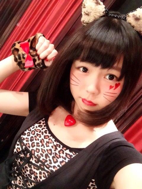 ◇HALLOWEEN◇宮本茉奈   大阪☆春...