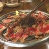 夜ごはんin新大久保『セマウル食堂』の画像