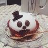 おばけのケーキ。の画像