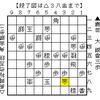 長岡裕也五段戦の結果の画像