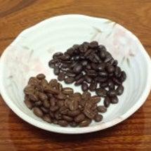 コーヒーの道