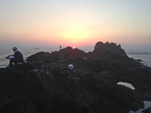 壱岐石鯛1