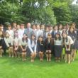 8月19日 日米学生…