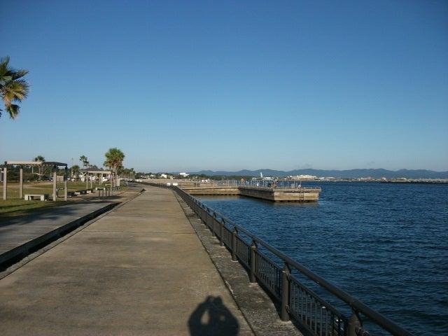 浜名湖 新居海釣り公園