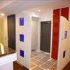 玄関の広さを4倍にリノベーション 京都市右京区 Hさま邸の画像