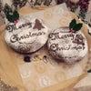 クリスマスケーキ予約受付開始しました!!!の画像