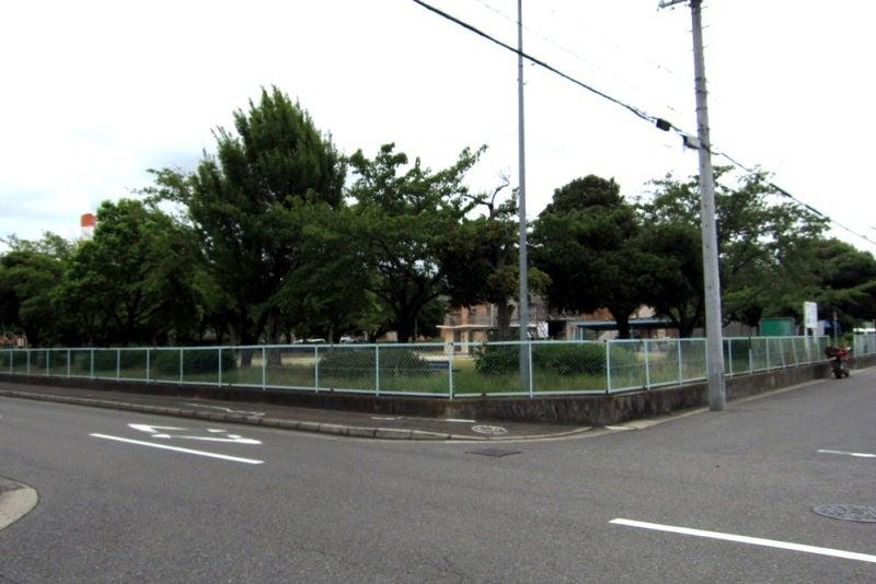 吉田城(春日井)/①公園