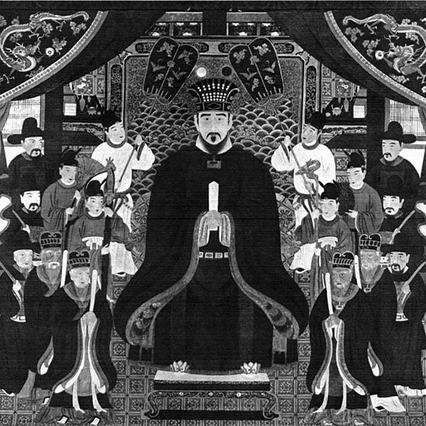 琉球王・尚寧