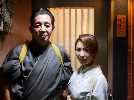 広島で一番おすすめのお店~馳走 啐啄一十⑦-☆5 | ヒトミンのグルメ ...