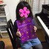 バーナムピアノテクニックミニブックが終わりました☆動画の画像