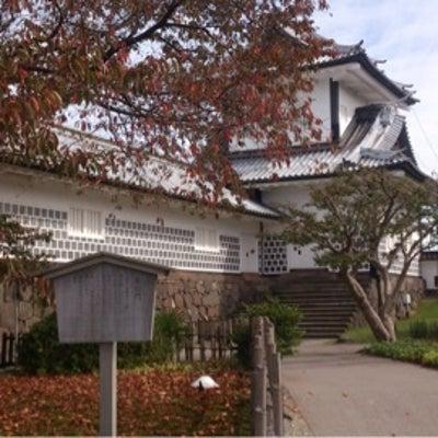 金沢城 ~石川門・三十間長屋の記事に添付されている画像