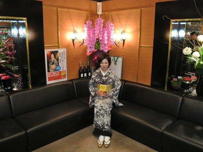 銀座クラブ由美 伊藤由美ママ