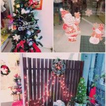多々良からクリスマス