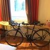 ユーロバイク旅行記⑭ チューリッヒの街と旅の終わりの画像