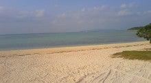 星の砂が取れる海岸