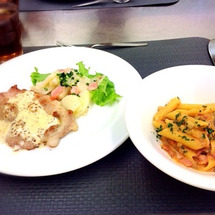 お料理教室 西洋料理…