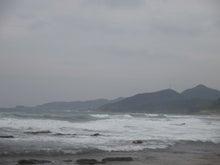 海で五禽戯2
