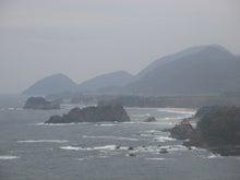 京丹後市の海