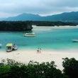 沖縄に今年5回目。移…