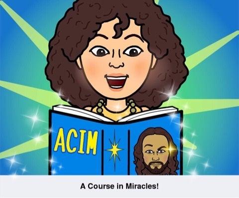 A C I M ( 奇跡講座 ) の学び方 | りんごみんご通信