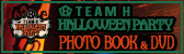 TEAM Hハロウィンパーティー特設サイト
