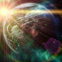 【3/21宇宙元旦】19年振の春分満月~魂の大解放。あなたの光を天まで届けて夏至の記事に添付されている画像