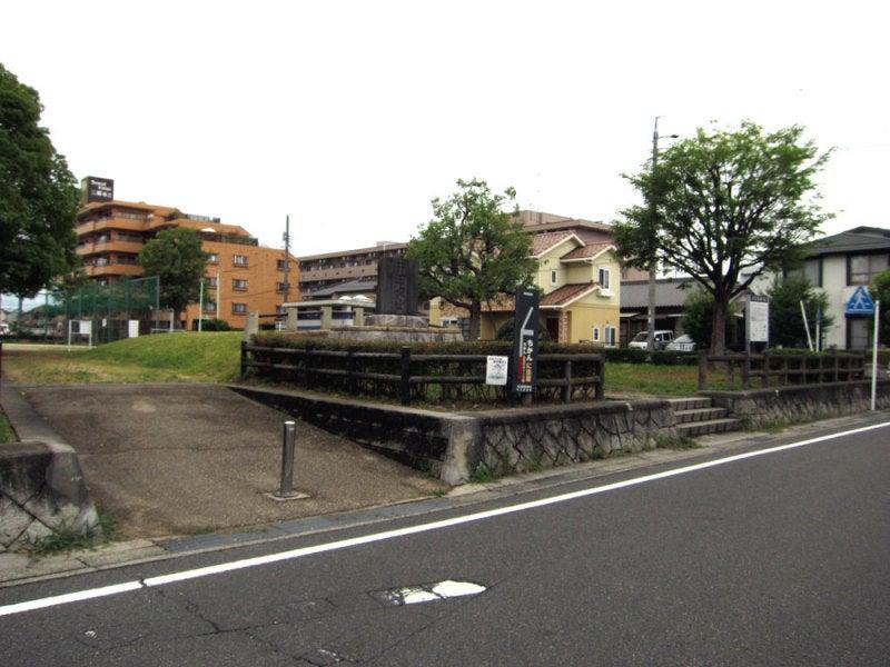 井田城/②公園