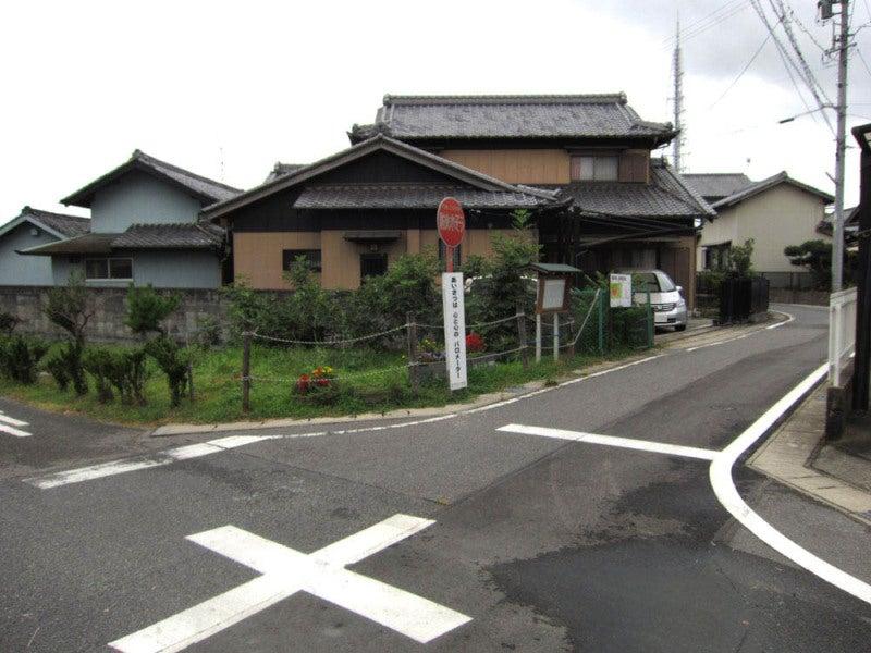 菱野城/①左から