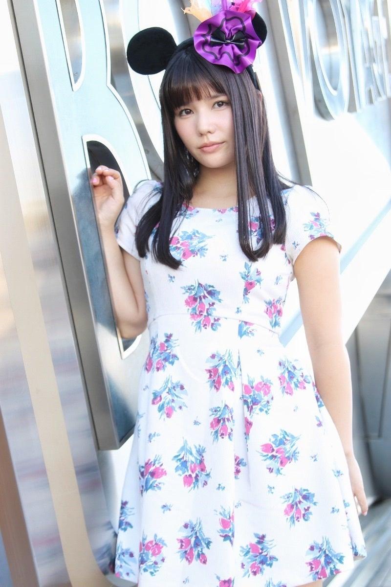 新垣優香@portrait☆舞浜☆ | 新垣...
