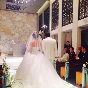 カノビアーノ福岡結婚式~お客様~の画像