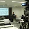 東京で派遣法改正セミナー&収録をしました!の画像