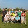 連続のミラマーゴルフ…