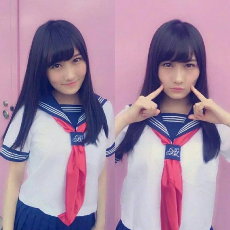 NMB48の矢倉楓子がTwitterで公開...