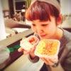 お弁当☺︎☺︎の画像